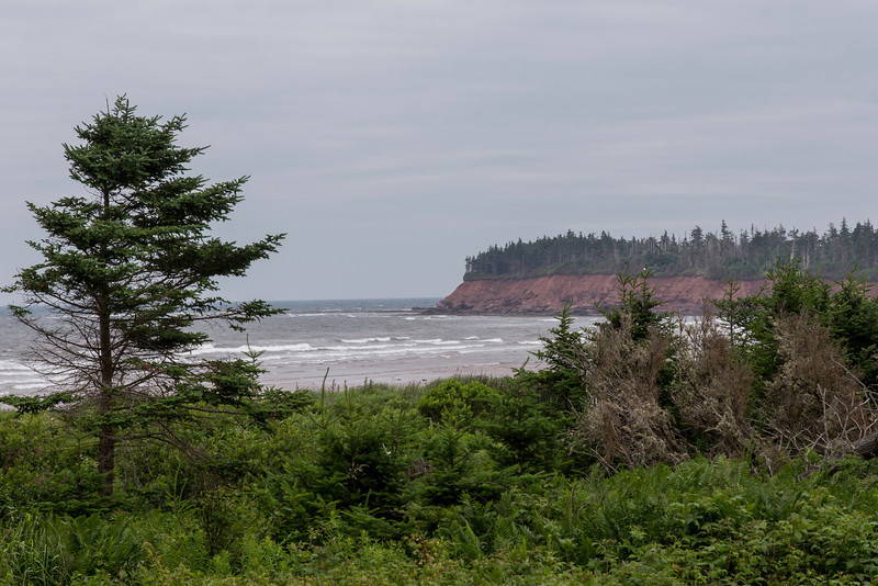 Red Point Provincial Park, PEI