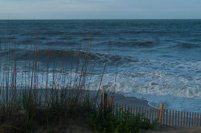 Beach at Kill Devil Hills, NC