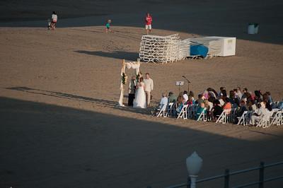Wedding at Virginia Beach, VA