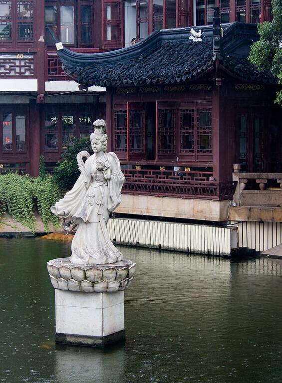 豫园, Yu Garden