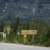 Getting closer to the Saskatchewan Crossing