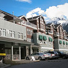 Sunset Resorts in Canmore
