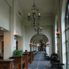 Inside The Fairmont Chateau Lake Louise