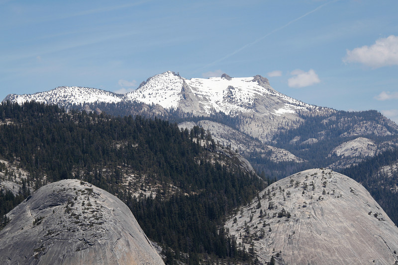 Glacier Point views