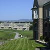 Golf course at Ritz Carlton