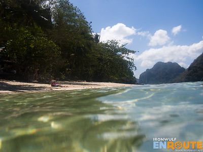 Natnat Beach