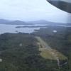 Runway Stewart Island