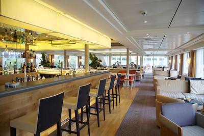 Viking Skadi Interiors, Bar and Lounge