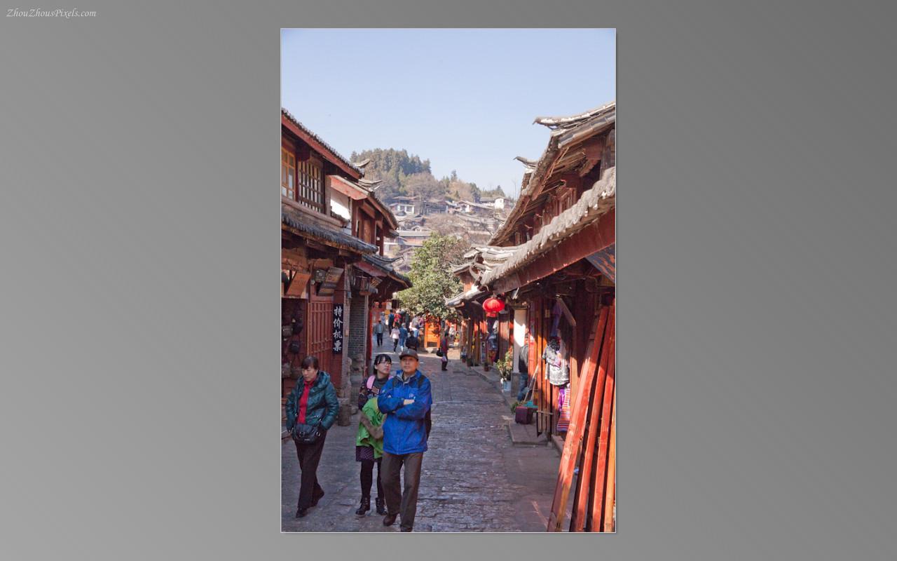 2013_02_26-5 Slideshow (Lijiang 3rd Day)-41