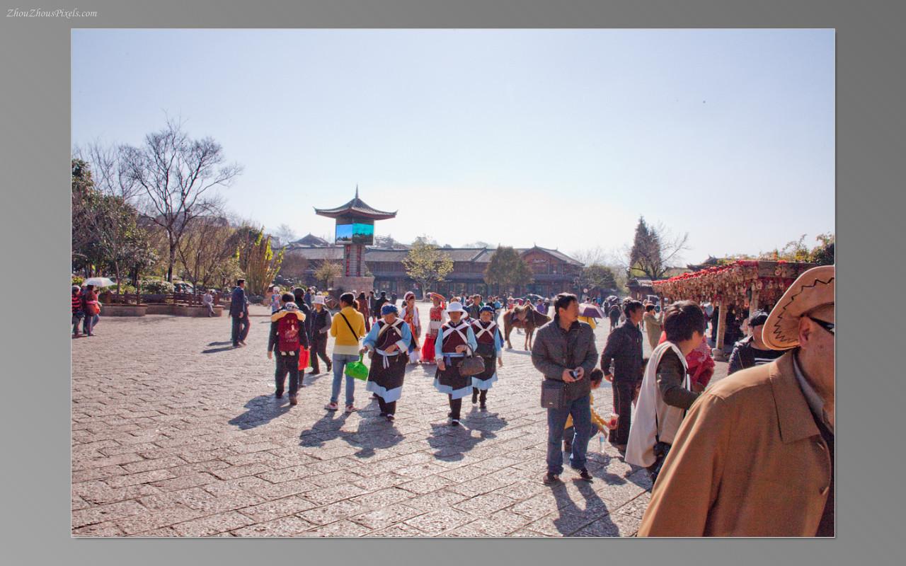 2013_02_26-5 Slideshow (Lijiang 3rd Day)-23