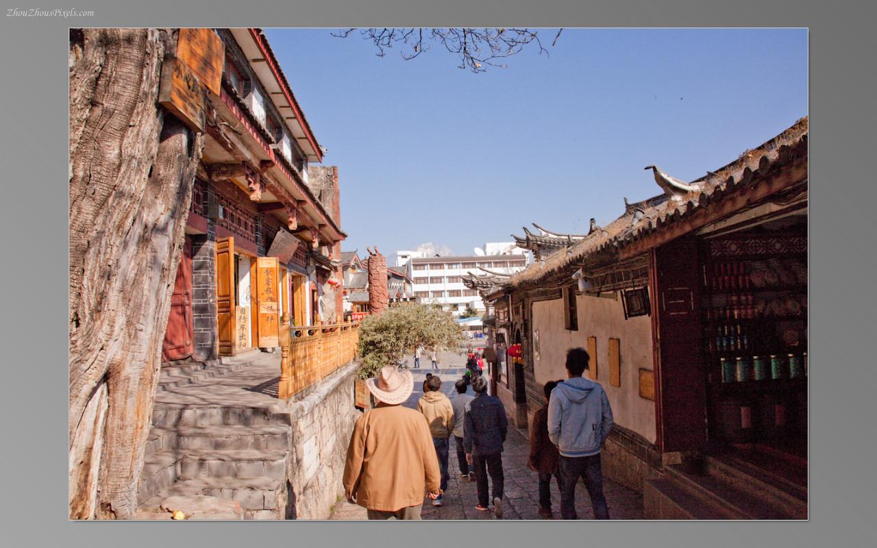 2013_02_26-5 Slideshow (Lijiang 3rd Day)-13