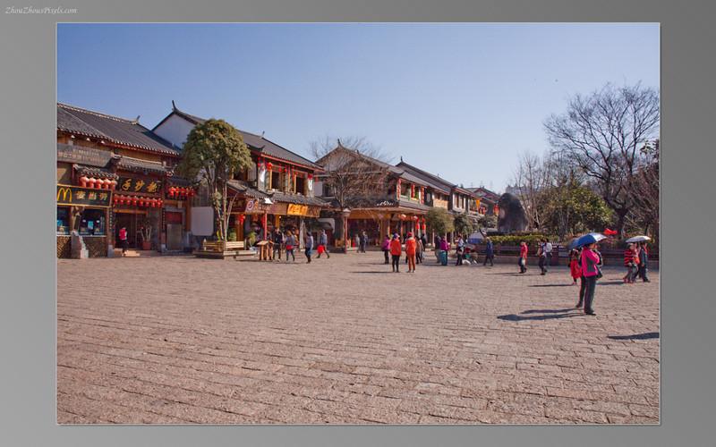 2013_02_26-5 Slideshow (Lijiang 3rd Day)-21
