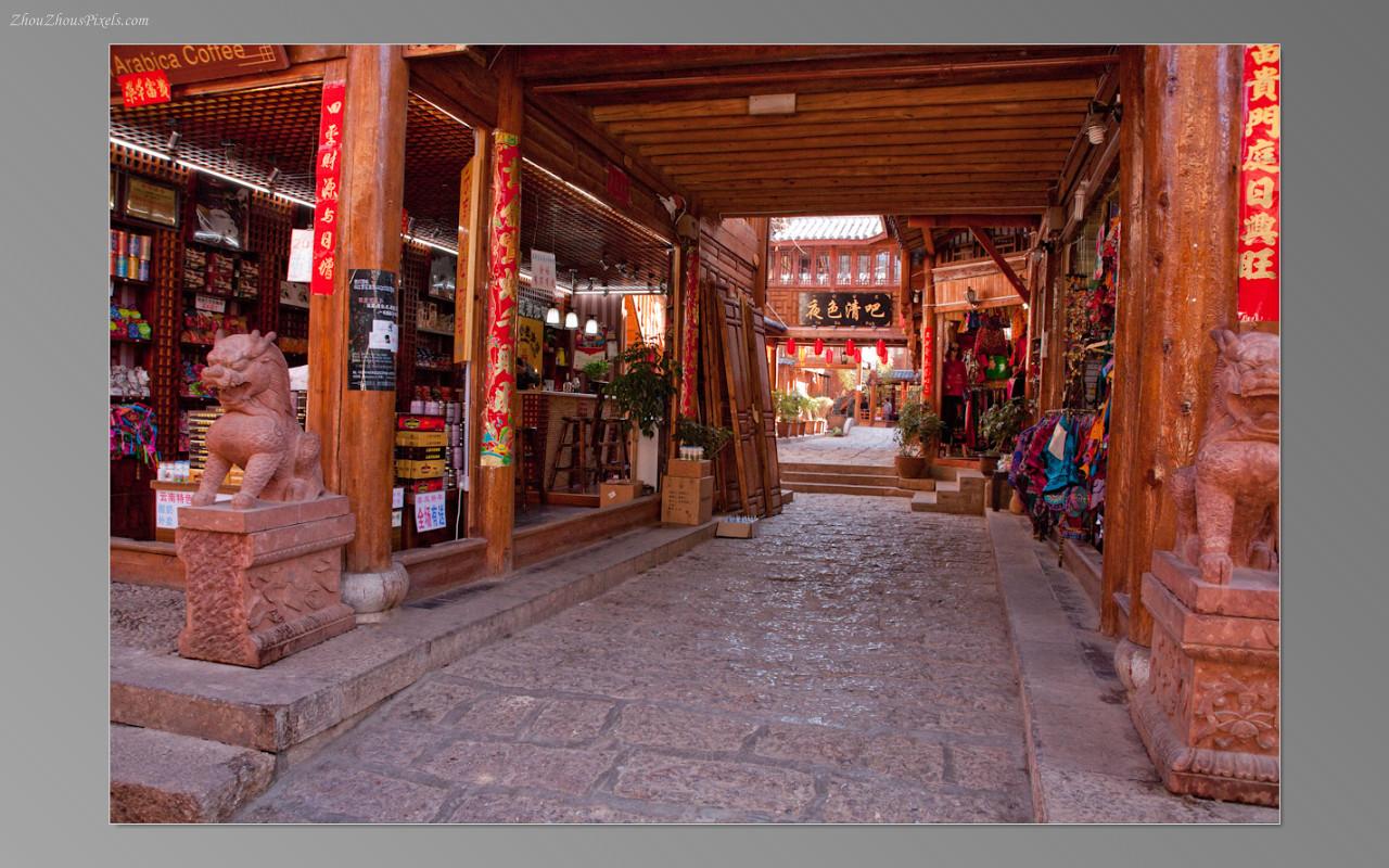 2013_02_26-5 Slideshow (Lijiang 3rd Day)-34