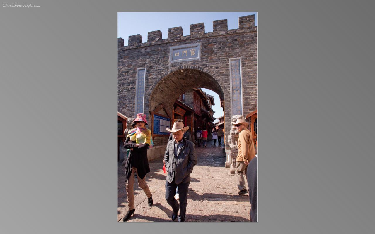 2013_02_26-5 Slideshow (Lijiang 3rd Day)-48