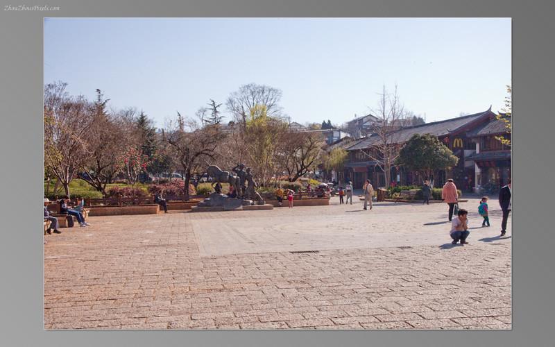 2013_02_26-5 Slideshow (Lijiang 3rd Day)-26