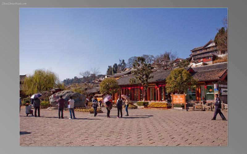 2013_02_26-5 Slideshow (Lijiang 3rd Day)-25
