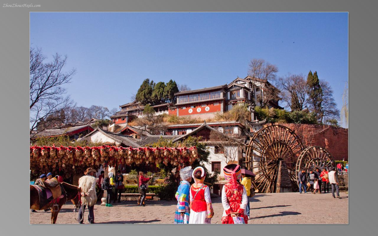 2013_02_26-5 Slideshow (Lijiang 3rd Day)-24