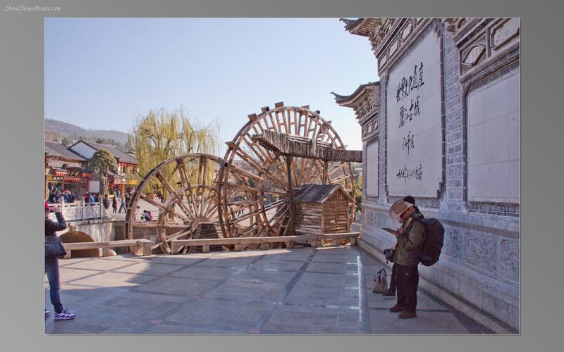 2013_02_26-5 Slideshow (Lijiang 3rd Day)-15