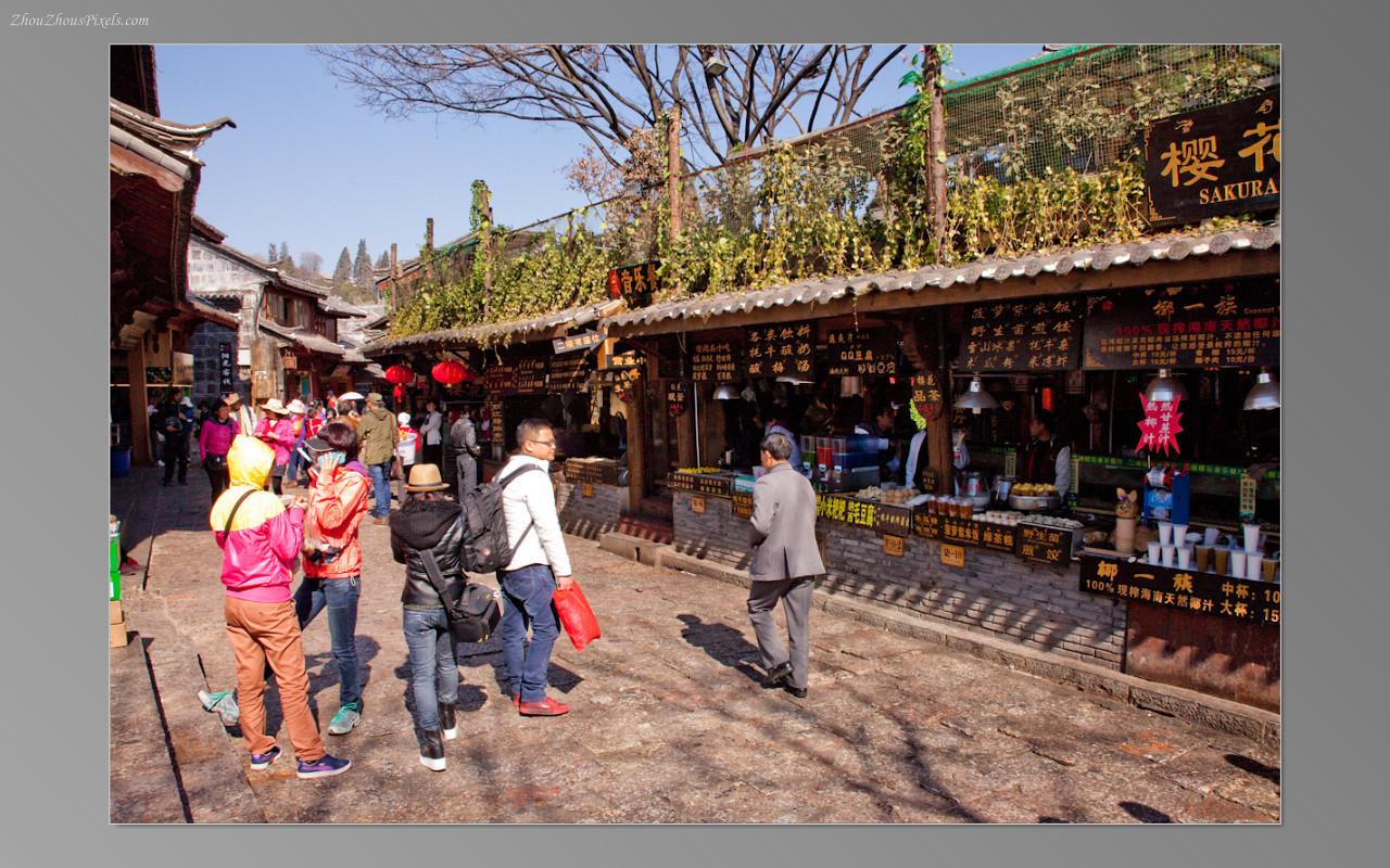 2013_02_26-5 Slideshow (Lijiang 3rd Day)-45