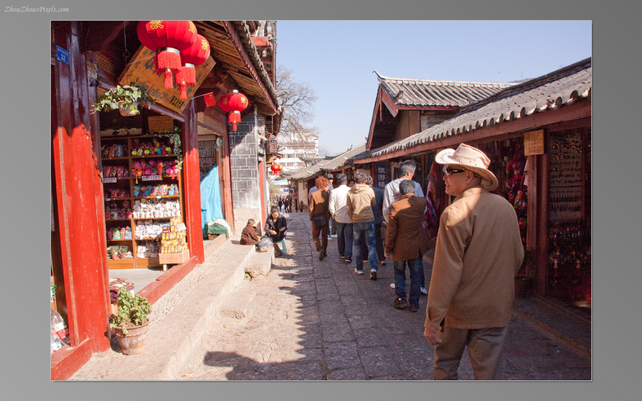 2013_02_26-5 Slideshow (Lijiang 3rd Day)-12