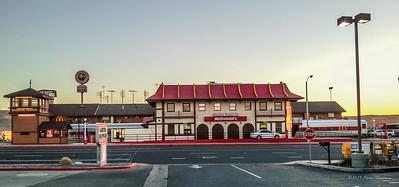 Good Morning Barstow California!