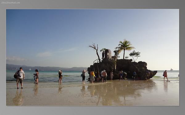 2013_03_15-19 (Boracay Trip -  SunJae)