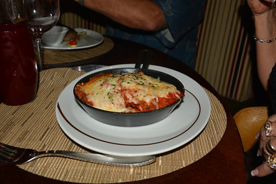 Eggplant Pamiagiana