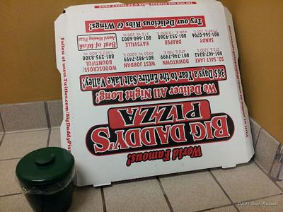 Really BIG Pizza!