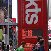 TKTS - 40% - 50% tickets to Broadway shows - Times Square