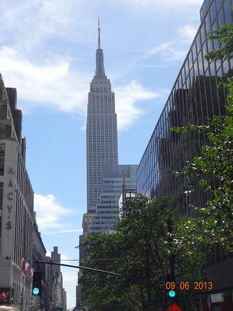 2013-09 - 04-09 NYC Holiday