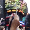 Katy Perry on ABC's Good Morning America