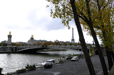 Paris Day 1 市區 香榭大道