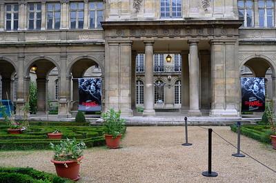 Paris Day 2 瑪黑區 聖母院