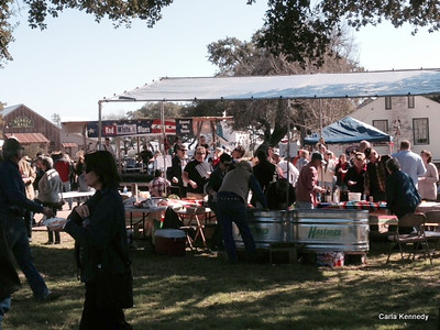 2014 01-18 Round Top Chili Cook Off