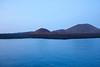 Lava field.  Santiago Island.