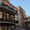 Love the Architecture<br /> In the French Quarter