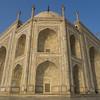 More Taj.