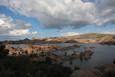 2014-09-20-28 AZ Trip