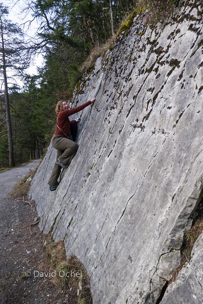 Limestone!
