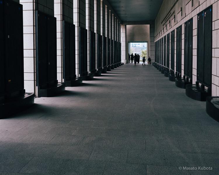 War Memorial Museum - Seoul, 2014
