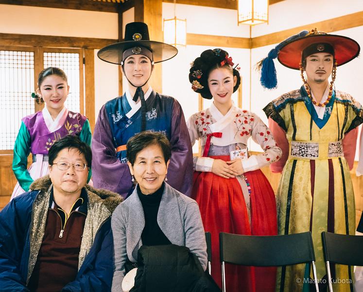 MISO  - Jeongdong Theater, Seoul, December 28, 2014<br /> W50K