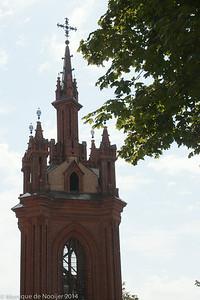 St. Anne's Church.