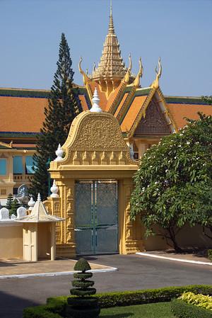 Cambodia - Card 1