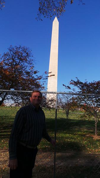 2014 DC Veteran Trip