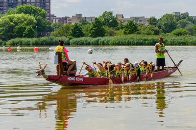 2014 Dragon Boat Races