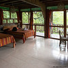 San Jorge de Milpe Ecolodge accomodations