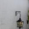 Lantern at Museo Casa de Sucre