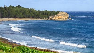 Keoneloa Bay