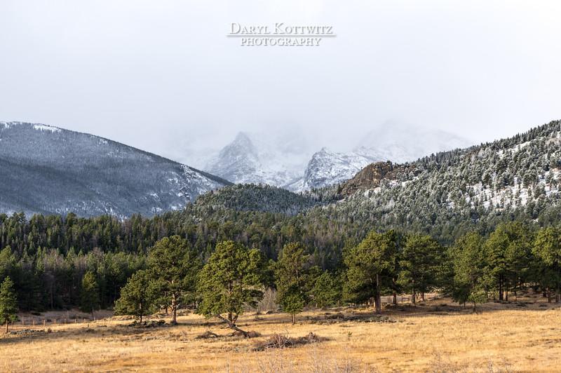 Hidden Mountain Majesty