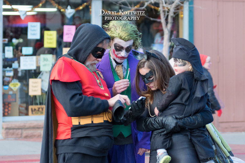 Conspiracy between the Joker and Robin???
